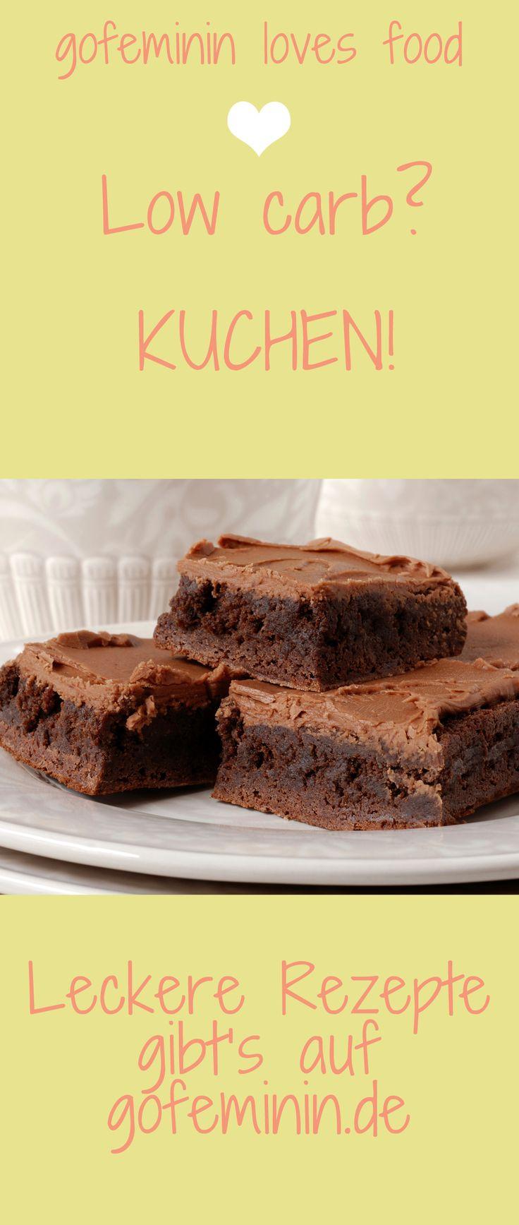 Sooo lecker! Low carb Kuchen zum Nachbacken: http://www.gofeminin.de/kochen-backen/low-carb-kuchen-s1439614.html  #kuchen #lowcarb