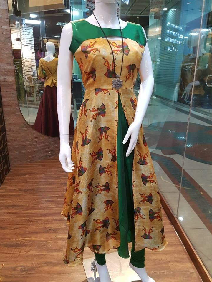 Kurti has become the women and girls most favourite style statement to look stylish with the charming traditional look. These classy yet trendy kurtas are