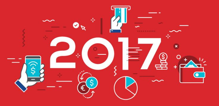2016 saw exciting new products and incredible growth in the payments industry, both on the technology side and on the merchant and consumer adoption side. As we continue in 2017, we look forward to…