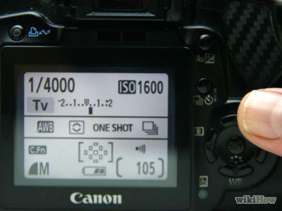 Come Comprendere l'Esposizione Fotografica -- via it.wikiHow.com