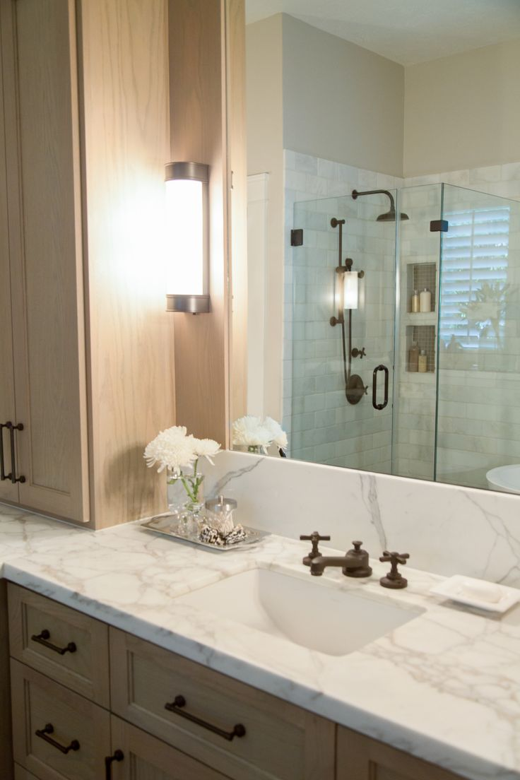 Bathroom Remodeled By Interior Design  Er Carla Aston
