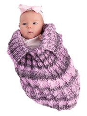 Papoose Snuggle Bug - #A835202