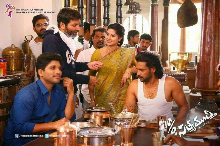 Sneha-Stills-in-S-O-Satyamurthy-Movie-1 Tamil Actress Sneha Stills From So Sathyamurthy Movie, Events, Actors, Actress, Stills, Images, Videos,www.amofindia.com