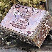 Магазин мастера Зоя Чернышова Подарки для души: корзины, коробы, кухня, шкатулки, комплекты аксессуаров, детская