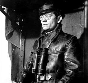 Tom Courtenay - Pasha, Dr. Zhivago