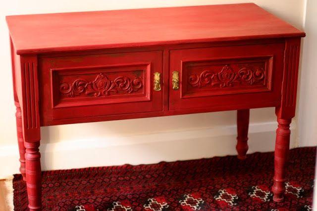 Můj 2.012 malovaný nábytek Recenze