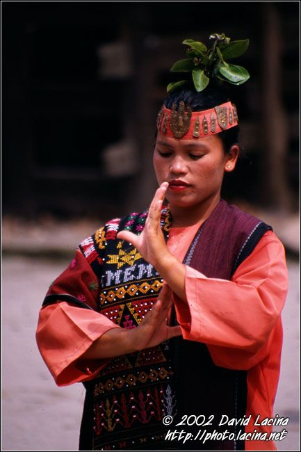 Batak Toba (indonesia)