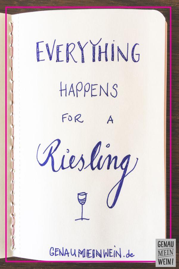 Alles über die Rebsorte Riesling: Geschmack, Weinqualität, Deutscher Riesling – Weinwissen