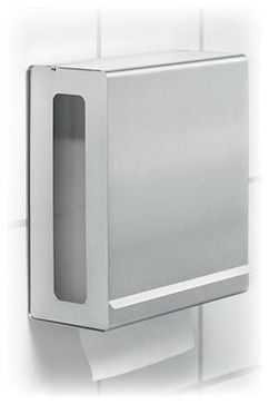 NEXIO Paper Towel Dispenser - modern - Paper Towel Holders - Home Clever, Inc.