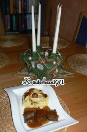 Rezept: Kartoffel-Maronen Püree
