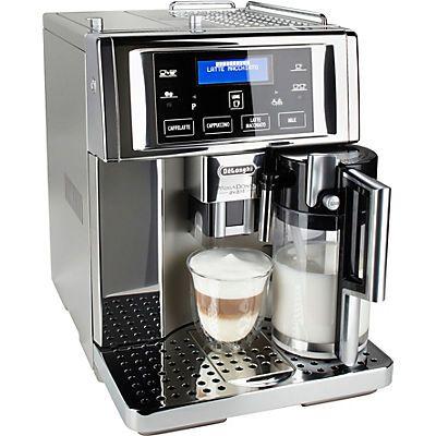 bei BAUR 969,- € De'Longhi Kaffeevollautomat »PrimaDonna Avant ESAM 6750«