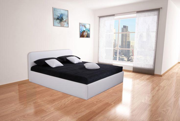 Pinterestu0027teki 25u0027den fazla en iyi Boxspringbett 120 fikri - schlafzimmer mit boxspringbett