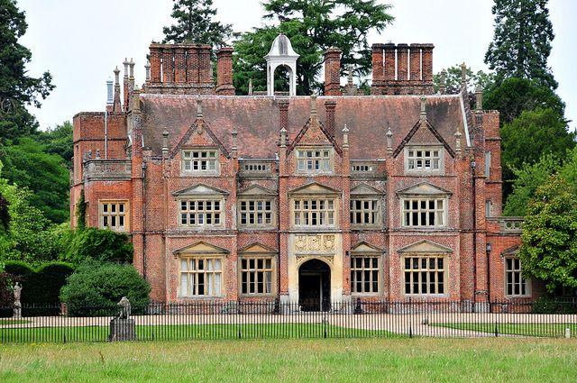 Heydon Hall, Norfolk