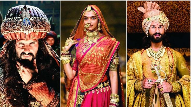 After all the controversies surroundingSanjay Leela Bhansali's magnum opus 'Padmaavat', the film that finally released on January 25, 2018. Read More On: