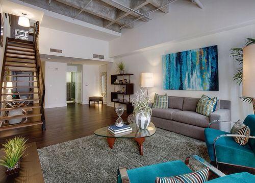 Loft Living La Affordable Als Downtown Lofts