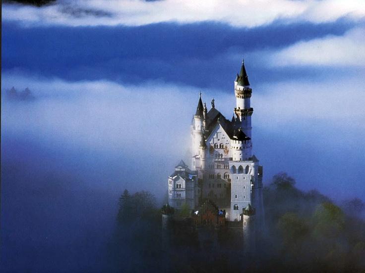 Connu Les 25 meilleures idées de la catégorie Château de neuschwanstein  RQ35