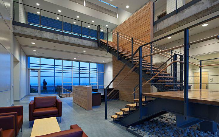 UNC Coastal Studies Institute / Clark Nexsen