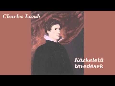Charles Lamb - Közkeletű tévedések  (hangoskönyv / novella)