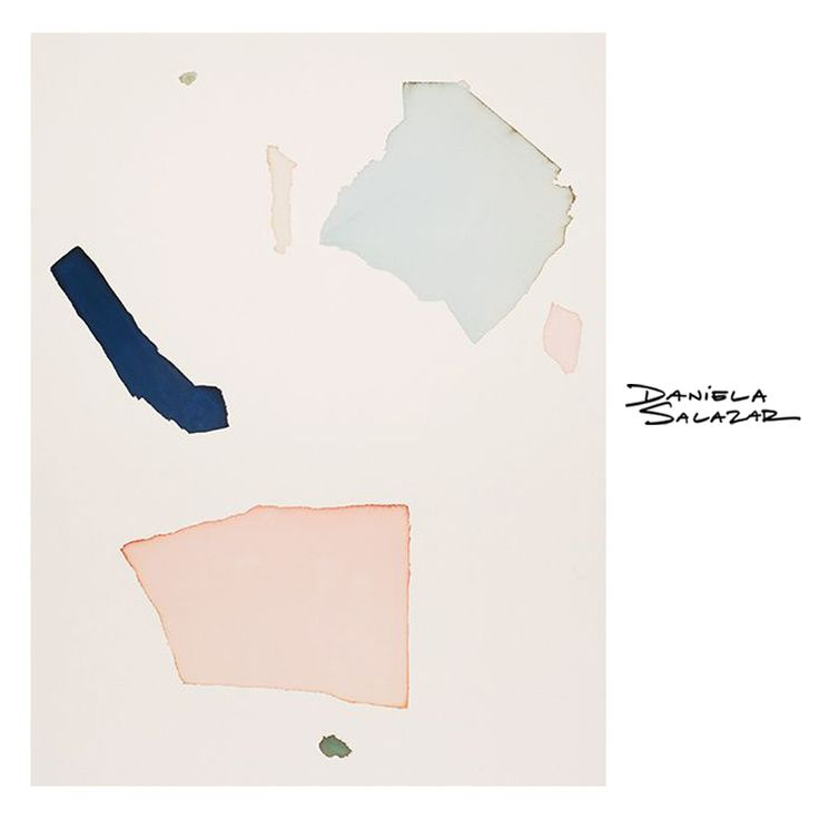 #Inspiration -  Some colours for the next Summer 2016 Collection. Image from London Metz. #Colours #Combinations #Fashion #Style