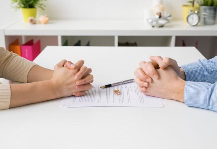 Chiudere una relazione 8 consigli divorzio e relazione