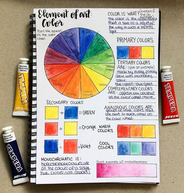 """Featured 105 Template, 2 Kommentare – mittels (Tamara) auf Instagram: """"Element of Art: Color [ #werbung durch Markennennung] – Lustig #lustig #lustigaus …"""