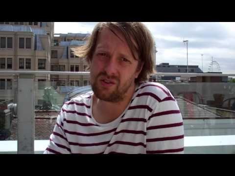 Alan Long, Creative Director at Sane & Able