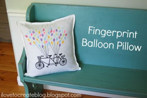 Cute Pillow Ideas To Sew : 50 best images about Fabulous creations with fabric markers on Pinterest Geometric jewelry, T ...