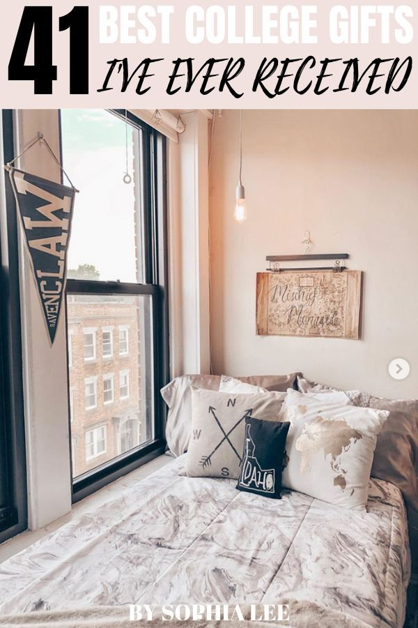 41 Best Dorm Gifts To Give College Students By Sophia Lee In 2020 Dorm Gifts College Dorm Gifts Dorm Gift
