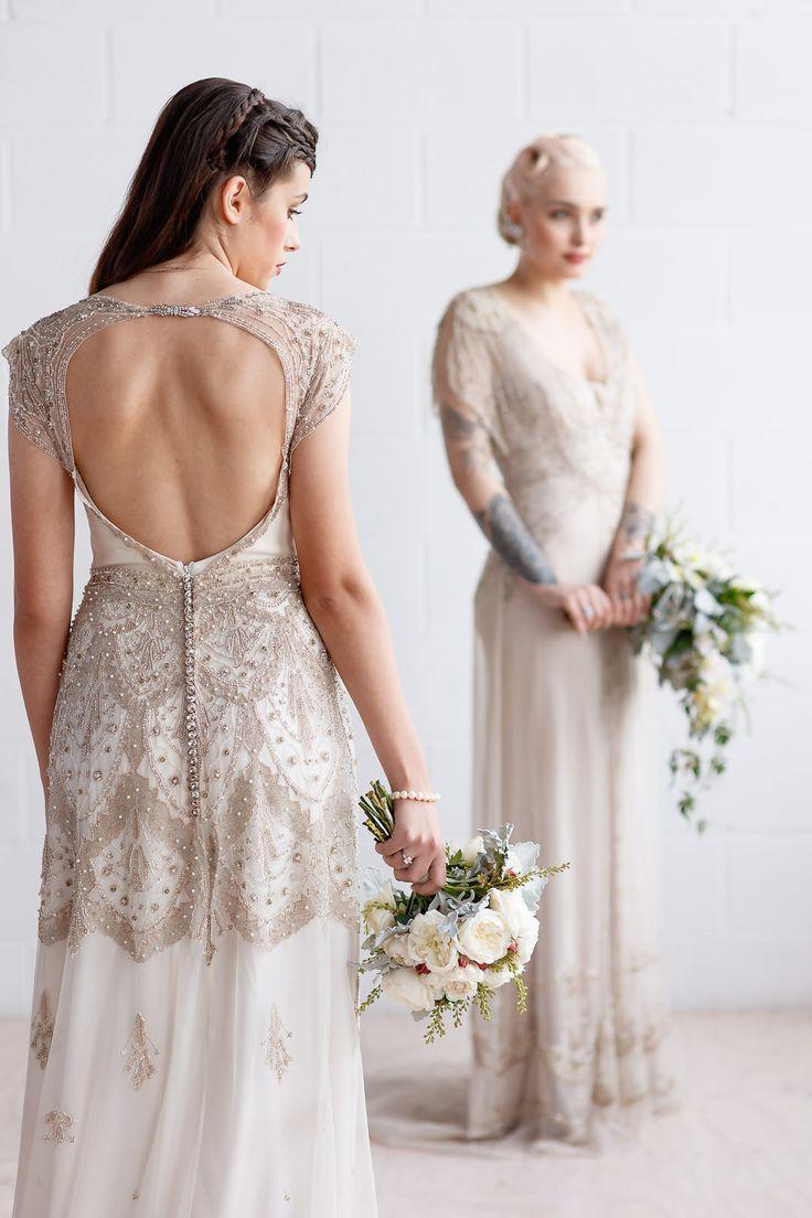 Image 12 - Sally Rose White Label bridal range in Fashion.