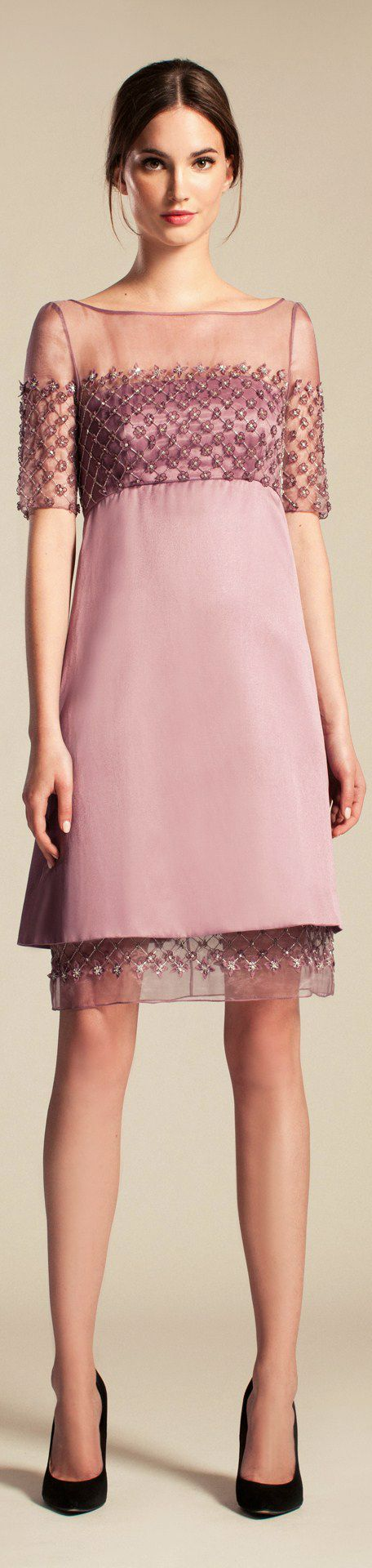 Temperley London, Cruise '14, Forget Me Not Dress