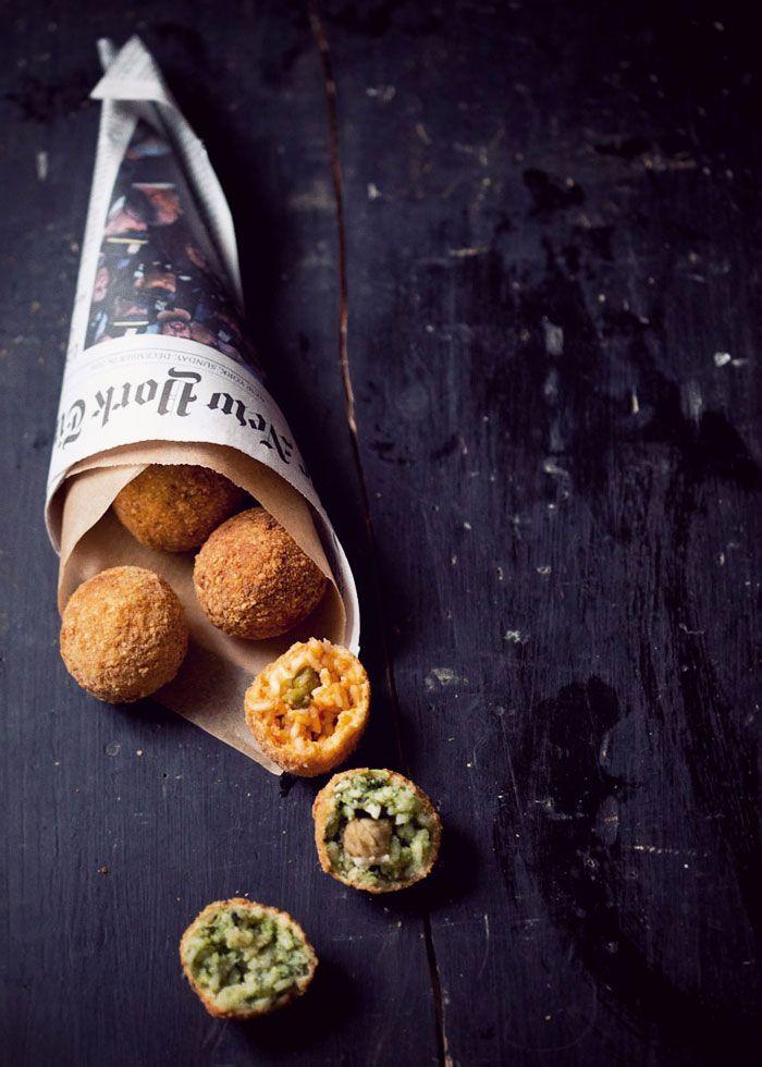 Il Cavoletto di Bruxelles   Happy New Year Suppli   Giveaway!   http://www.cavolettodibruxelles.it/