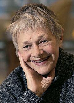 Estelle Parsons