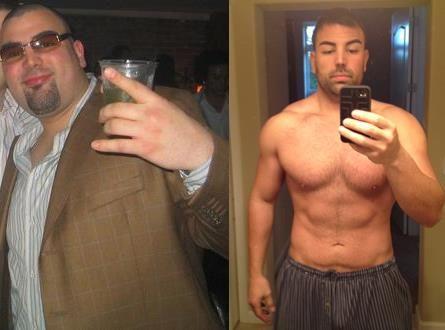 Armando Ortiz living diet free!!