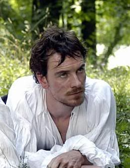 "Fassbender as Guy Fawkes in ""Gunpowder, Treason & Plot"" (2004) TV. About Scotland bloody history."