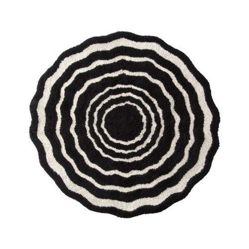 Best Bath Rugs Images On Pinterest Bath Rugs Bath Mat And - Missoni black and white bath mat for bathroom decorating ideas