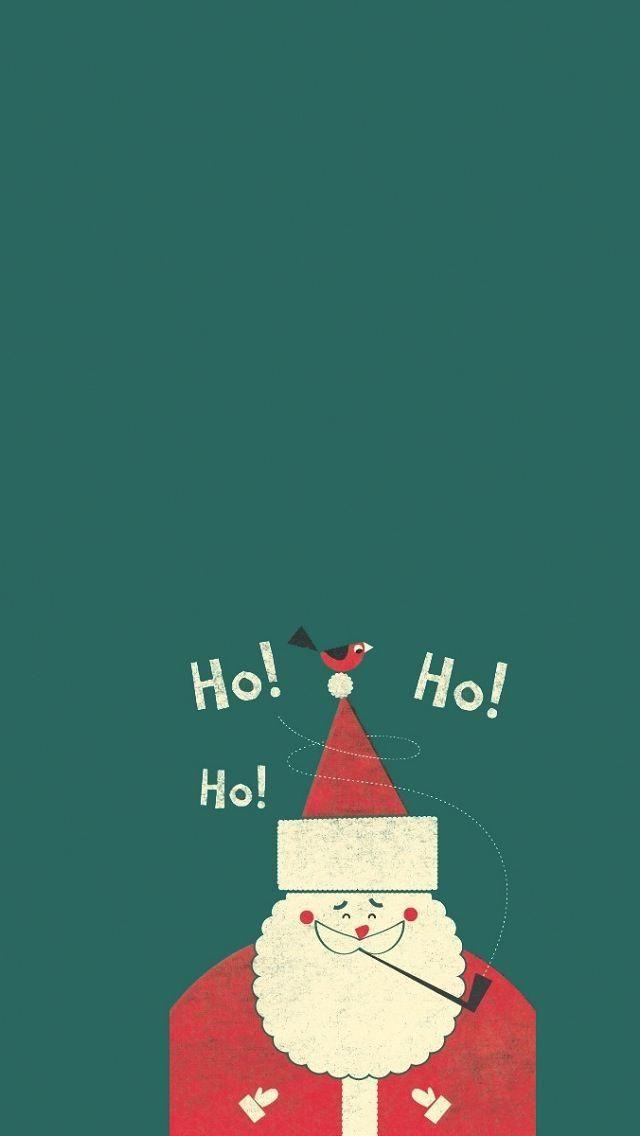 Iphone 5c Wallpaper Iphonewallpapervintage Christmas