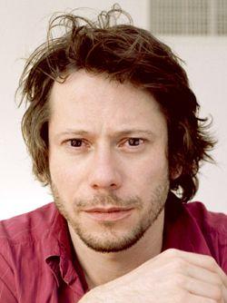 Mathieu Amalric...I wonder how often people  tell him he looks like Roman Polanski.