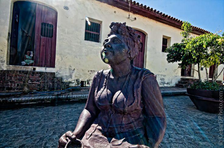 Las Negras De Martha Jimenez by CesarDPhoto .com on 500px