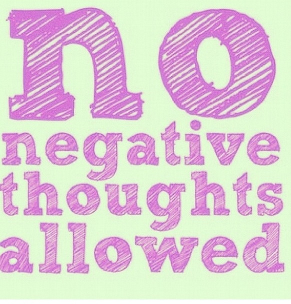 Brahma Kumaris Positive Thinking Quotes: 17 Best Images About No Negativity Here On Pinterest