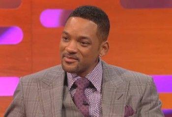 """Führen Will Smith und seine Frau eine """"offene Ehe""""?"""