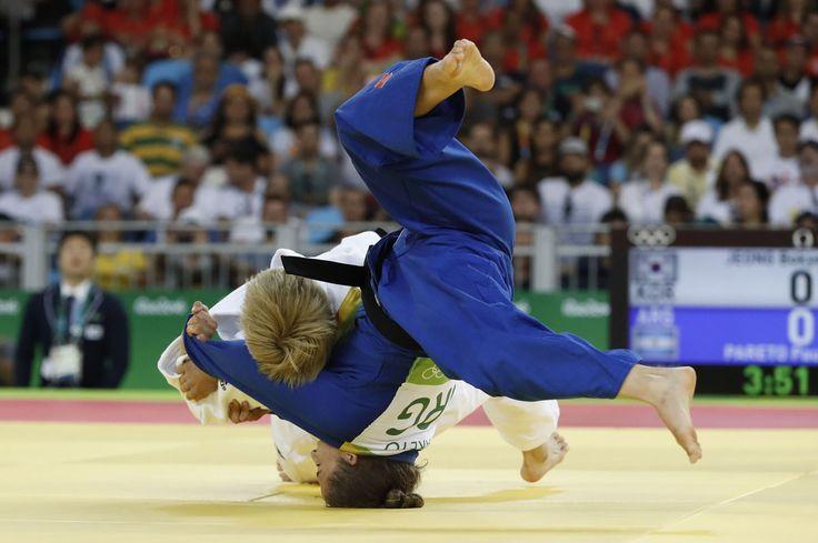 Judo - Rio 2016 Women 48KG  (1200×798)