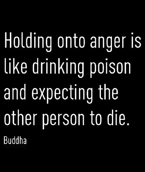 Had to realize this for myself.. once I did.. I felt much better about letting it go. ~Tjs