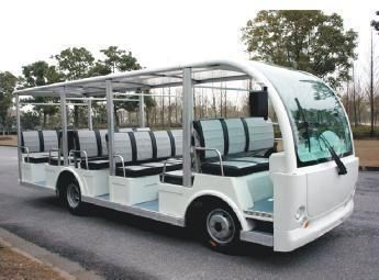 23 seats electric tourist vehicle[WS-MX23]
