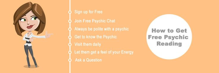 How to get as much as you want out of a 100 % Free Online Psychic Chat?