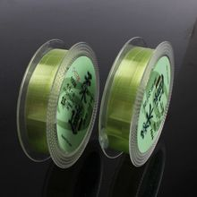 100m Fluorocarbon Fishing Line 0.6#-7# Leader Wire Fishing Cord Accessories the Flurocarbone Winter Rope Fly Fishing Lines  $US $3.29 & FREE Shipping //   https://fishinglobby.com/100m-fluorocarbon-fishing-line-0-6-7-leader-wire-fishing-cord-accessories-the-flurocarbone-winter-rope-fly-fishing-lines/    #fishingrods