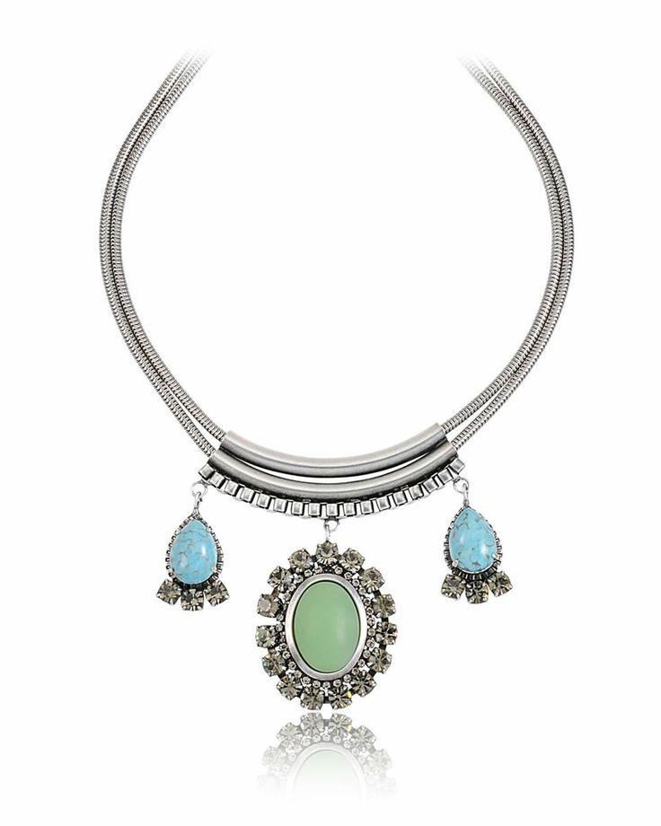 """Our """"JOVI"""" necklace. www.nataliebdesigns.com"""