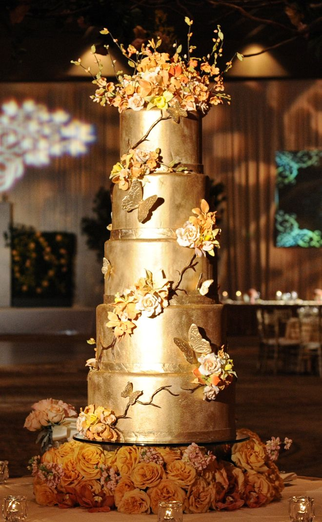 Luxurious Florida Wedding - Belle the Magazine . The Wedding Blog For The Sophisticated Bride