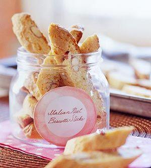 Kukoricadarából és dióból készült citromos keksz egyenesen Olaszországból! :) #mediterran #nasi #desszert #finom #tescomagyarorszag