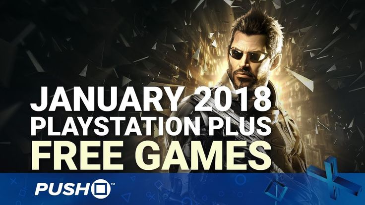 PS Plus Free Games for January Headlined by Deus Ex: Mankind Divided Sony has revealed the free games PlayStation Plus subscribers will be able to delve into in the new year. December's PS Plus lineup,headlined by Darksiders II and a Kung Fu Panda game, was a bit sad, but January kicks things up a notch with Deus Ex: Mankind Divided, Batman: The Telltale Series, ...