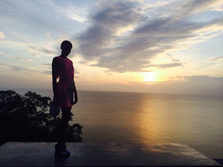 Sunset ⛅️